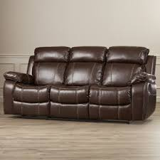 zero wall clearance reclining sofa zero clearance reclining sofa wayfair