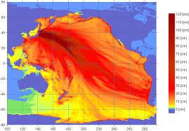 Fukushima Radiation Map Index Of Genre Tohoku Fukushima