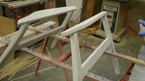 How To Repaint Wood Furniture by Refinishing Wood Furniture Chair How To Restore Wood Furniture