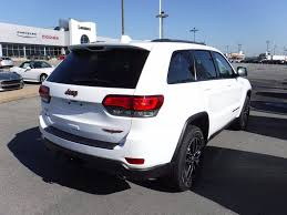 mail jeep 4x4 2018 new jeep grand cherokee trailhawk 4x4 at landers serving