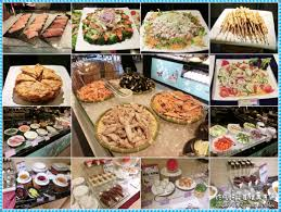si鑒e semi baquet 美食推薦 桃花園飯店 蝴蝶谷自助百匯餐廳 東南亞美食節buffet吃到