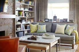 creative living room built ins ideas 11 regarding home design