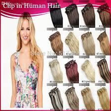 24 inch extensions wholesale 24inch clip in hair extension 110g set clip in