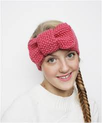 winter headbands stylish diy headbands for warmer winter days