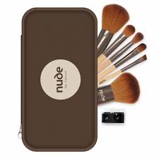 by nature get look 8 piece brush kit reviews photo