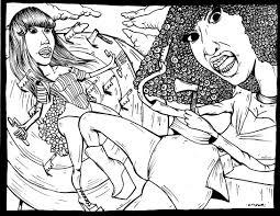 illustration david cooper art