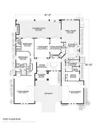 house plans 6 bedrooms luxury home with 6 bdrms 6175 sq ft floor plan 107 1002