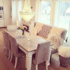 best 25 upholstered dining bench ideas on pinterest dining pertaining to upholstered dining room bench with back prepare jpg