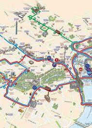 London Bus Map London City Map Google Maps Portland Oregon Lake Martin Map