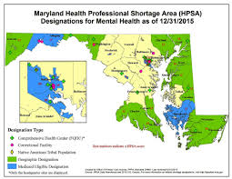 Health Map Primary Care