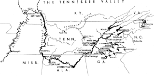 Map Of Tennessee And Georgia by Le Corbusier And Postwar America Journal Of The Society Of