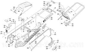 2015 arctic cat parts diagram arctic cat atv parts diagram