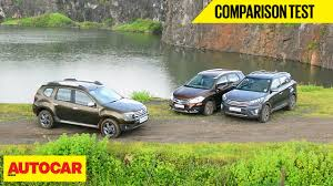 nissan terrano vs renault duster dacia duster comparison new cars 2017 u0026 2018