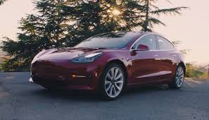 2 reasons tesla model 3 is unlikely to be most efficient ev for