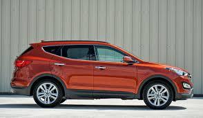 review hyundai santa fe sport car buyinghyundaisanta fe sportreview leftlanenews