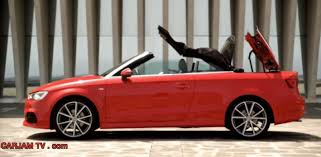 audi car a3 audi a3 cabriolet hd review in detail commercial 2014 carjam