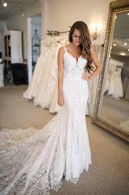 wedding dress styles southern curls pearls wedding dress try on