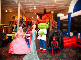 party rentals okc birthday party indoor jumping party bounce play