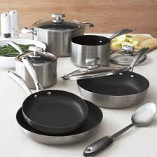sur la table scanpan greatest non stick out there love this new line scanpan ctq 10