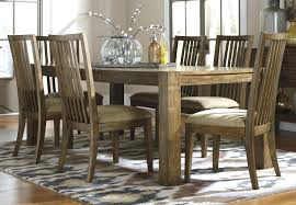 Ashley Furniture Dining Room Tables S Table With Bench Sets