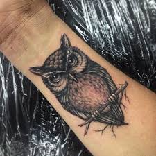 tattoo pictures of owls 36 attractive owl wrist tattoos design