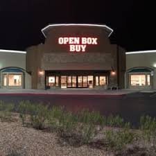 ls plus open box promo code open box buy closed discount store 9850 s maryland pkwy