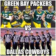 Green Bay Memes - 22 meme internet green bay packers vs dallas cowboys