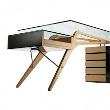 bureau cavour cavour office table zanotta ambientedirect com