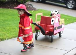 trick or beep the best truck halloween costume babble