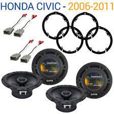 2006 honda civic speakers honda civic speakers ebay