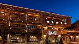 luxury hotel megeve m de megeve 5 stars hotel