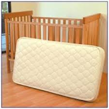 What Is The Size Of A Crib Mattress Organic Bedding Mattresses Nature S Country Store