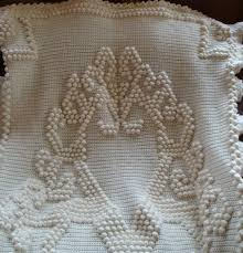 Crochet Home Decor Patterns by Crochet Afghan Bedspread Tree Of Life Afghan Home Decor