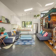 peek inside this live work laneway house vancouver magazine