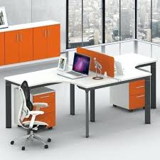 Awesome Office Desk Desk Office Privacy Screen Awesome Dividers Pertaining To New