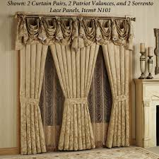 Different Curtain Styles Different Types Of Window Treatment Styles Home Intuitive