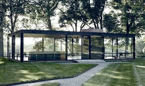 Glass Box House Travel Notes The Philip Johnson Glass House U2013 J Crew Blog