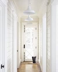 Painted Shiplap Walls Architectural Details Shiplap Paneling The Inspired Room