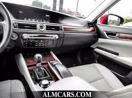 2014 lexus 2014 used lexus gs 350 4dr sedan rwd at atlanta luxury motors