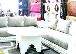 canapé sur mesure pas cher fauteuil pas cher canape pas cher salon marocain