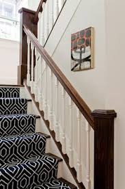 black and white stair carpet search you may come in