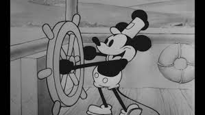 steamboat willie mickey mouse friends disney video