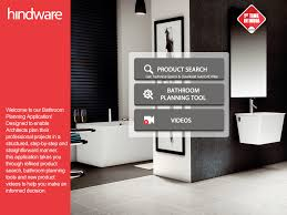 Bathroom Planner Hindware Comes Out With Bathroom Planning Dvd App
