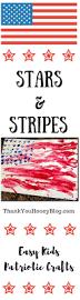 stars u0026 stripes patriotic crafts kid activities and craft