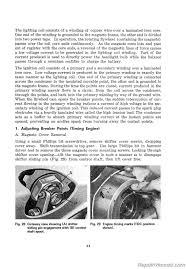 1964 1967 hodaka ace 90 service manual