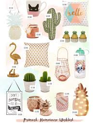 Home Decorative Accessories Uk Best 25 Primark Home Ideas On Pinterest Homeware Uk Primark