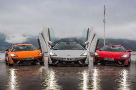 mclaren dealership a short history of mclaren featured articles the car expert