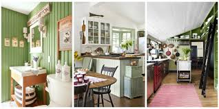 Kitchen And Dining Room Colors by Decorating With Green 43 Ideas For Green Rooms And Home Decor