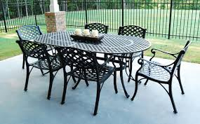 top cast aluminum patio furniture cast aluminum patio furniture