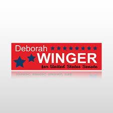 political bumper stickers custom bumper stickers